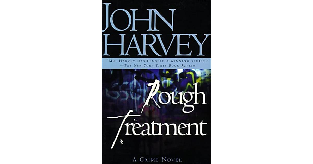 Rough treatment charlie resnick 2 by john harvey fandeluxe Images