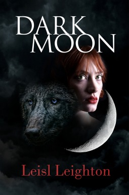 Dark Moon by Leisl Leighton