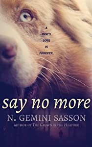 Say No More (The Faderville Novels)
