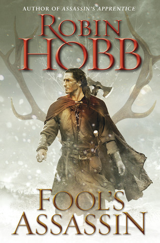 Fool's Assassin (The Fitz and the Fool, #1)