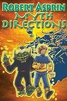 Myth Directions (Myth-Adventures Book 3)
