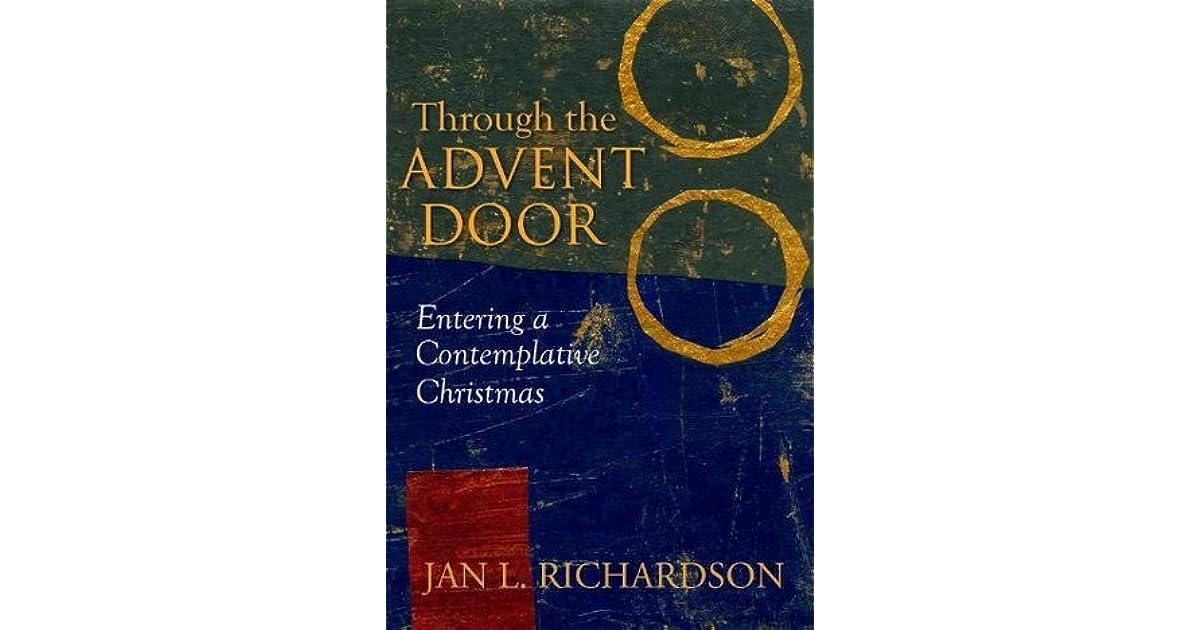 Image result for jan richardson advent poem