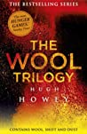 The Wool Trilogy (Silo, #1-3)