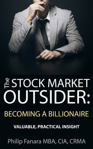 The Stock Market Outsider by Philip Fanara