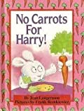 No Carrots For Harry!
