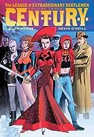 The League of Extraordinary Gentlemen, Vol. 3: Century
