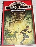 A Puzzle For Sherlock Holmes