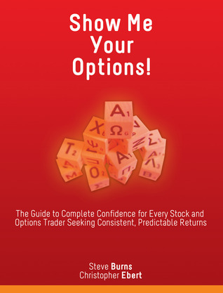 Show Me Your Options! The Guide - Steve Burns