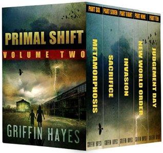 Primal Shift: Volume 2