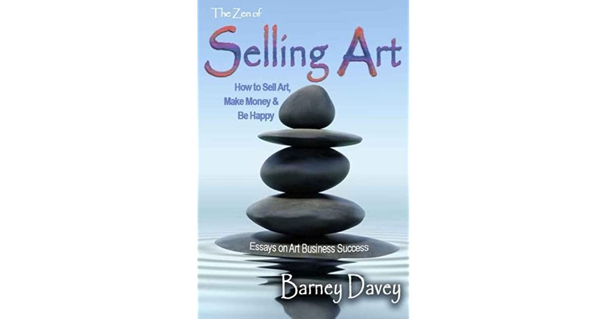 the art of selling essay What the court neglected to mention and analyse, however, was the fact that this restriction had an immediate impact on the selling of the product, as it restricted it to a specific environment, thus equating it to a selling arrangement.