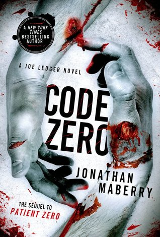 Code Zero Joe Ledger 6 By Jonathan Maberry