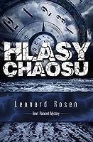 Hlasy chaosu (Henri Poincaré Mystery, #1)