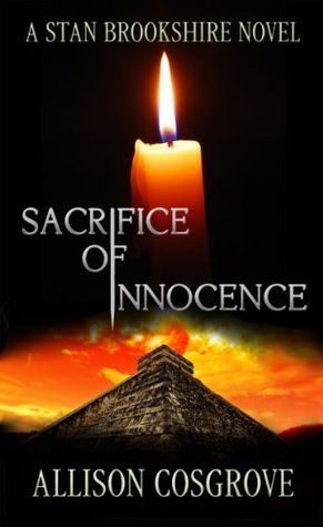 Sacrifice of Innocence (Stan Brookshire, #1)