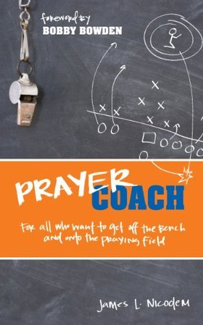 Prayer Coach For All Who Want