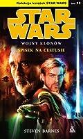 Spisek na Cestusie (Star Wars: Wojny Klonów, #2)