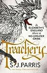 Treachery (Giordano Bruno, #4)