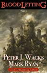 Bloodletting by Peter J. Wacks