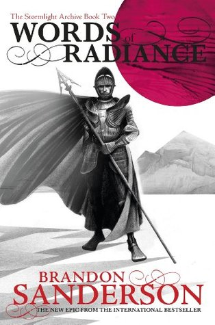 Words of Radiance