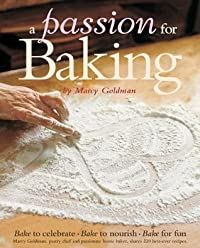 A Passion for Baking
