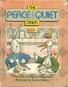 The Peace and Quiet Diner
