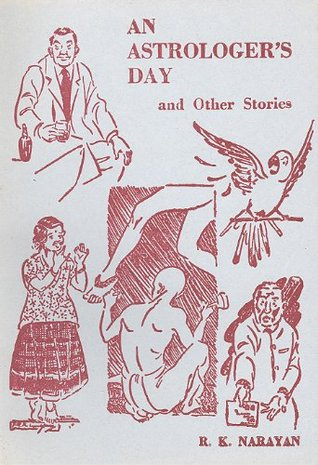 an astrologers day and other stories rk narayan