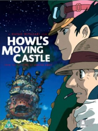 Howl's Moving Castle:A novel & Illustrated edition