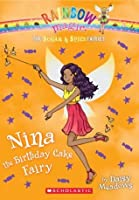 Nina The Birthday Cake Fairy