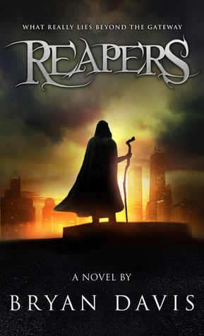 Reapers (Reapers, #1)