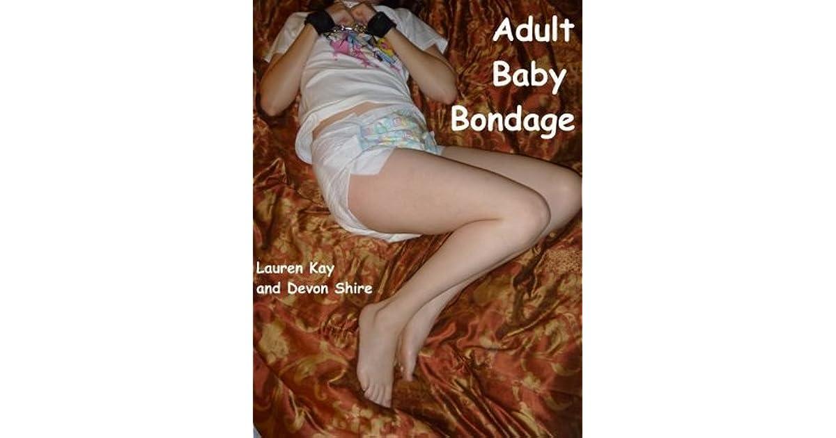 Adult Baby Bondage