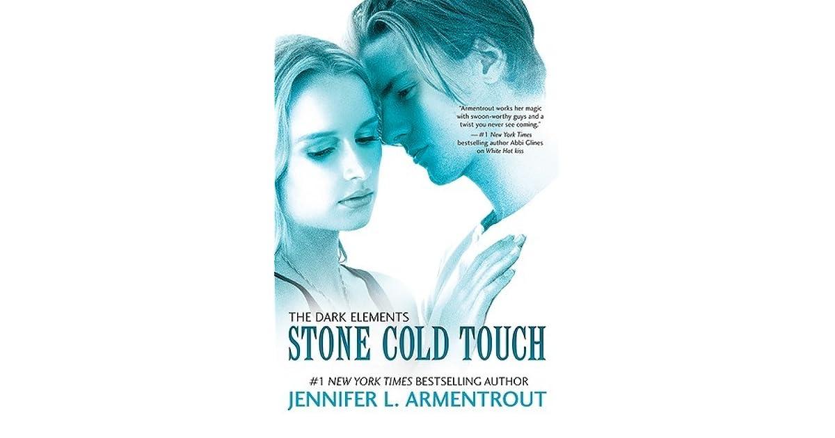 Stone Cold Touch Jennifer Armentrout Epub