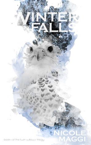 Winter Falls by Nicole Maggi