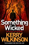 Something Wicked (Andrew Hunter, #1) audiobook review free