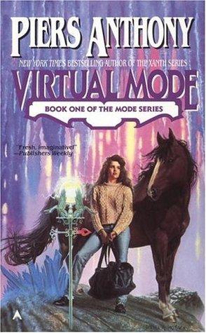 Virtual Mode (Mode, #1)