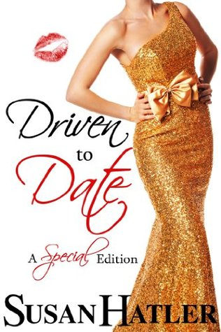 Driven to Date (Better Date than Never, #7)