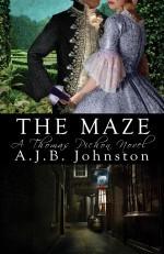 The Maze: A Thomas Pichon Novel