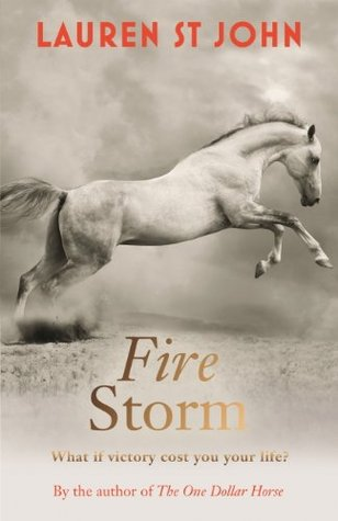 Fire Storm: (One Dollar Horse book 3)