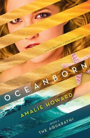 Oceanborn (The Aquarathi, #2)