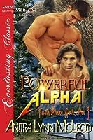 Powerful Alpha