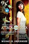 Attack the Geek (Ree Reyes, #2.5) audiobook download free