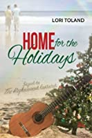 Home For The Holidays (The Replacement Guitarist)