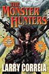 The Monster Hunters (Monster Hunter International #1-3)