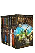 Rangers Apprentice Bundle Books 1-8