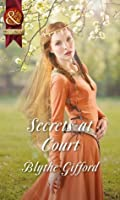 Secrets At Court (Royal Weddings, #1)