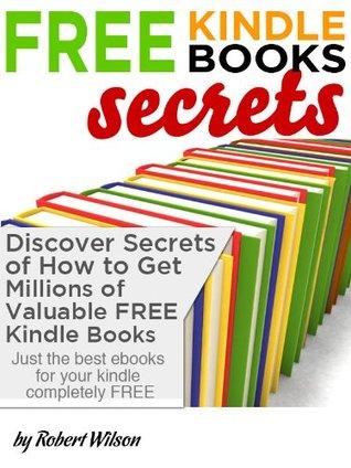 Free Kindle Books Secrets