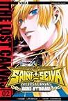 Saint Seiya: The Lost Canvas 02 (Los Caballeros del Zodíaco - Saint Seiya: The Lost Canvas, #2)