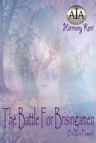The Battle For Brisingamen
