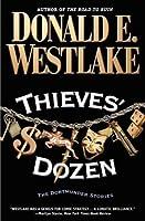 Thieves Dozen (Dortmunder, #12)