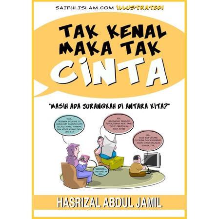 Nurul Nadhira Idris S Review Of Tak Kenal Maka Tak Cinta