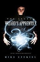 Kerwyn the Apprentice (The Legend of the Wizard's Apprentice, #1)