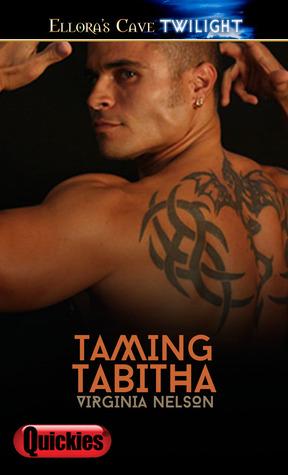 Taming Tabitha (Bond of Three, #1)